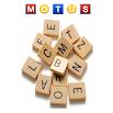 MOTUS - Français Gratuit - Lingo  - Trouve le Mot 4.5