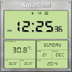 Temperature Alarm Clock 1.21