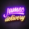 James Delivery: Entrega de Comida, Mercado e mais 3.2.2