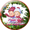 Merry Christmas Wishes 1.5