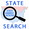 State Abbreviations Lookup 2.01