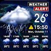 Weather Forecast 2.2.14