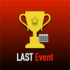 Last Event 1.3