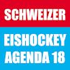 Schweizer Eishockeyagenda 2018/19 1.1.0