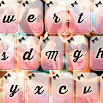 Cute Pic Keyboard with Smileys 4.4