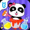 Baby Panda's Color Mixing Studio 8.46.00.05
