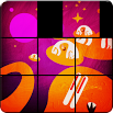 Slider puzzles: The Invaders 1.0