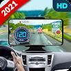 Speedometer Dash Cam: Speed Limit & Car Video App 2.0.0