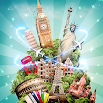 Hidden Objects World Tour - Search and Find 4.1 and up