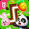 Little Panda's Pet Line Puzzle 8.43.00.10