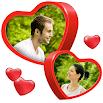 Love Collage Maker - Photo Editor & Heart Frames 2.4.2.17