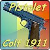 Pistolet Colt 1911 expliqué Android 2.0 - 2016