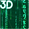 Digital Rain 3D Live Wallpaper 1.0.6