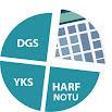 Kolay Hesapla(YKS-DGS-Üniversite Harf Notu) 1.0