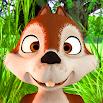 Talking James Squirrel - Virtual Pet 19