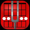 Guitar Chords - Scales - Tunings 2.5.7