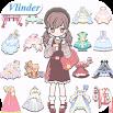 Vlinder Life : Dressup Avatar & Fashion Doll 2.4.1
