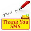 Thank You SMS Text Message Latest Collection 1.0