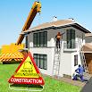 House Building Construction Games - House Design 1.4