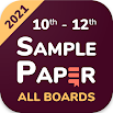 10th 12th Sample Paper 2020 All Boards 2.0.2