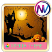 Halloween festival Xperia theme 1.0.0