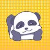 Panda Boo Sticker Pack by Pomelo Tree 1.0
