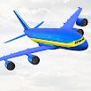 Flying Airplane Pilot Flight Simulator-Plane Games 1.0.6