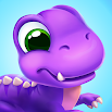 Dinosaur games for kids and toddlers 2 4 years old 1.5.2