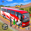 Modern Bus Drive 3D Parking new Games-FFG Bus Game 2.45