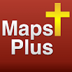 2615 Bible Maps with Study 1.4