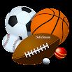 Dofu Live Stream for XFL NFL NBA NCAAF MLB NHL 1.1.24