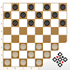 Checkers Online: Classic board game 102.1.52