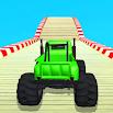 Monster Truck Racing New Game 2020 Racing Car Game 1.00.0000