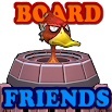 Board Game Friends (2,3,4players) 14Games 27
