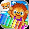 123 Kids Fun Music Games Free 3.45