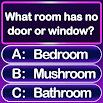Word Riddles - Free Offline Word Games Brain Test 2.1