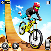 OffRoad BMX Bicycle Stunts Racing Games 2020 3.4