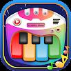 Colorful Piano 1.10.1