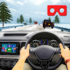 VR Traffic Racing In Car Driving : Virtual Games 1.0.16