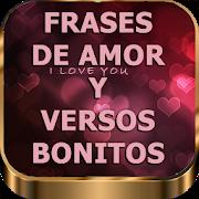 Frases de Amor y Versos Bonitos para Enamorar 1.14