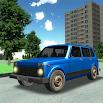 Russian SUV Simulator 2.0