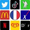 Logo Test: Français Quiz & Jeu, Devinez la Marque 2.4.5