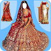 Bridal Lehenga,Lehenga Cholis & Saree Photo Editor 1.0.16