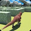 Real Dinosaur Maze Runner Simulator 2020 6.2