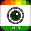 Cuji Cam - Film Camera, Vintage Cam,1998 Retro Cam 3.1
