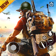 3D Squad Battleground Free Fire 3D Team Shooter 1.7