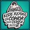 Kode Keras Cowok 2 - Back to School 2.82