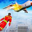 Light Speed Robot Doctor Hero - Rescue & Survival 2.6
