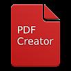 PDF Creator 4.4 and up