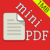 Mini Pdf Reader & Viewer (Ads Free)